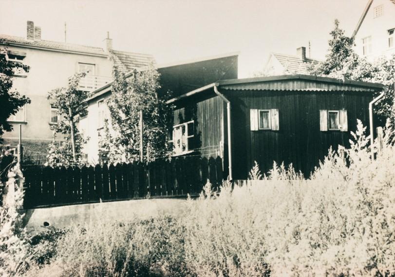 Gartenhaus - 1958